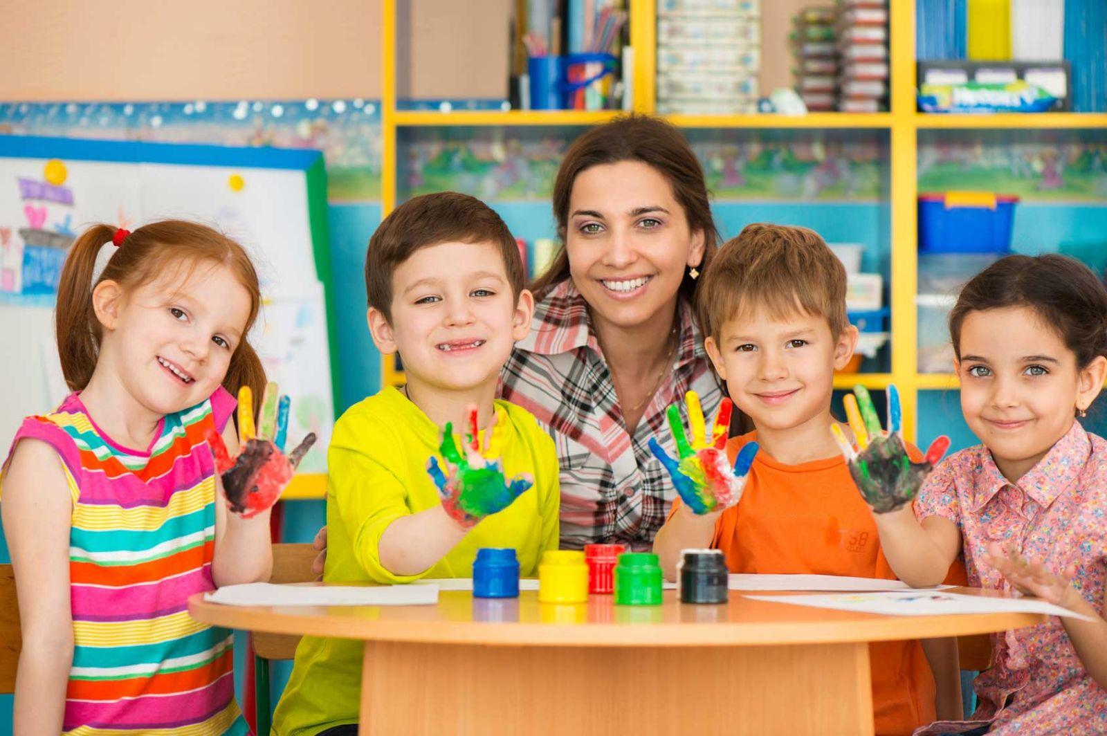 5 hoạt động hè phát triển kĩ năng tự học cho trẻ