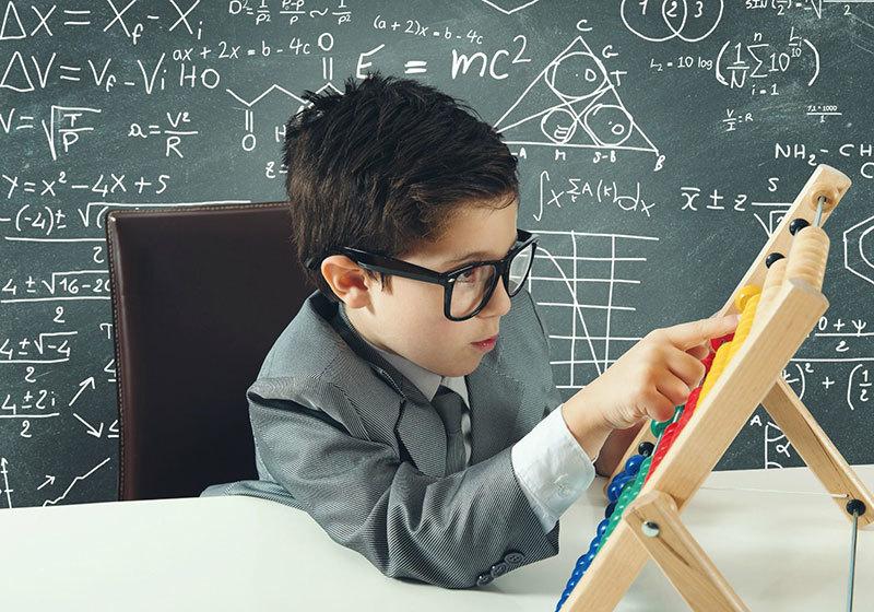 5 hoạt động giúp phát triển kỹ năng toán học ở trẻ nhỏ